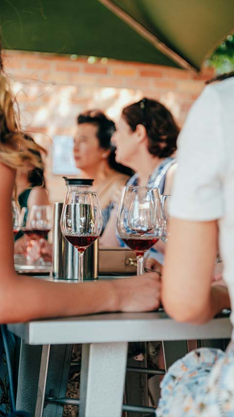 Affordable Deals on Wine Tours from Melbourne