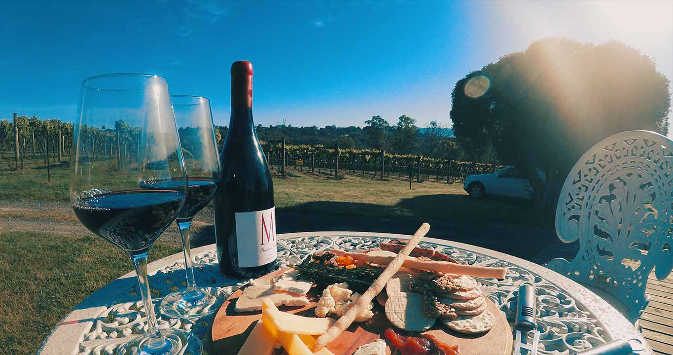 Best Private Winery Tours Melbourne