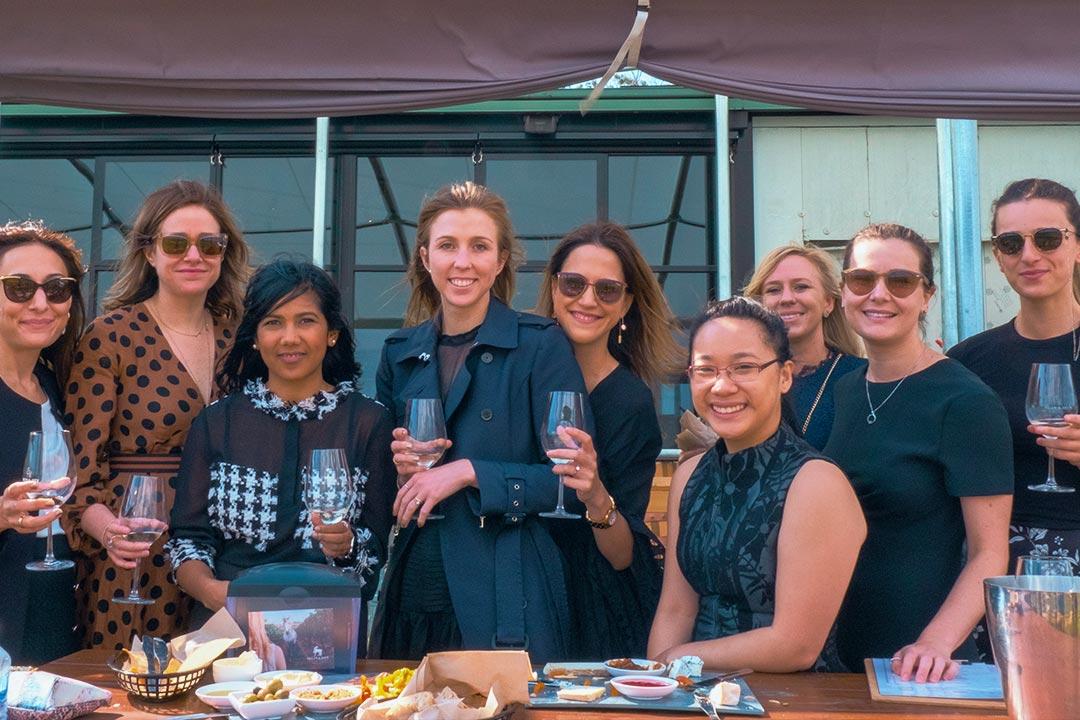 Hens wine tasting tours melbourne