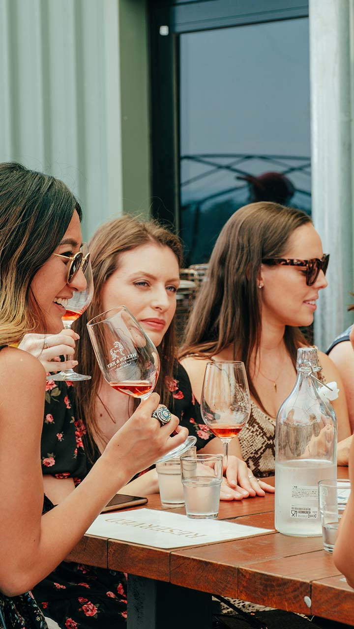 Melbourne Cheap Wine Tours