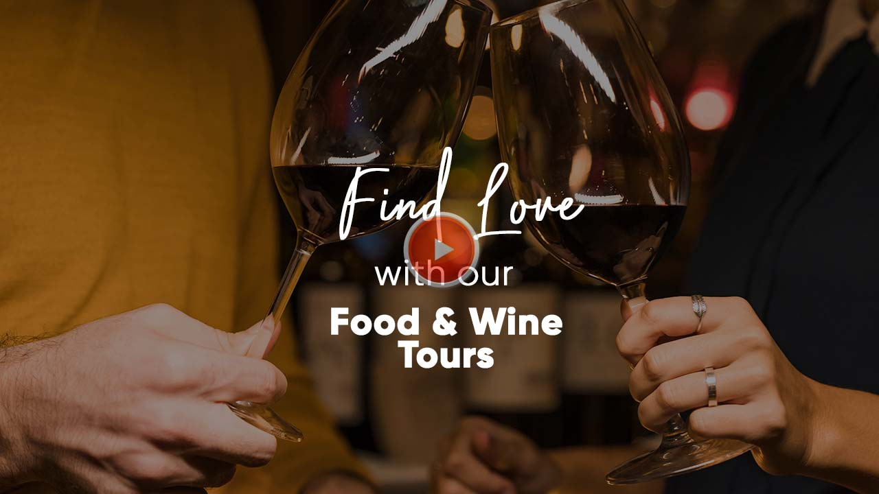Melbourne Singles Dating Even over Food and Wine Tours