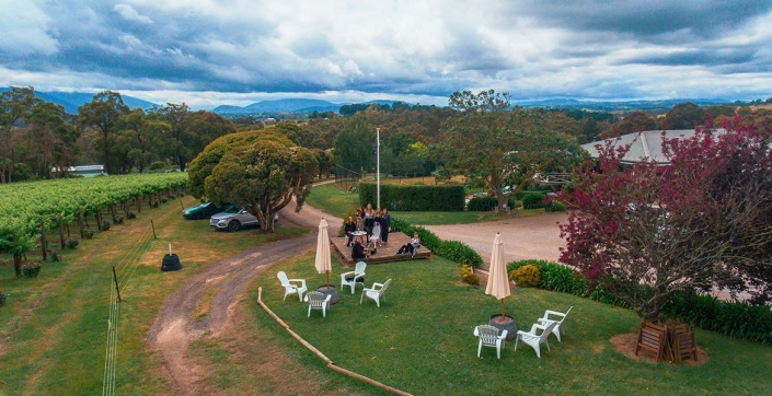 Winery Tours Yarra Valley Hen's Day