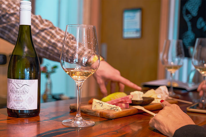 Private Luxury Winery Tours Yarra Valley