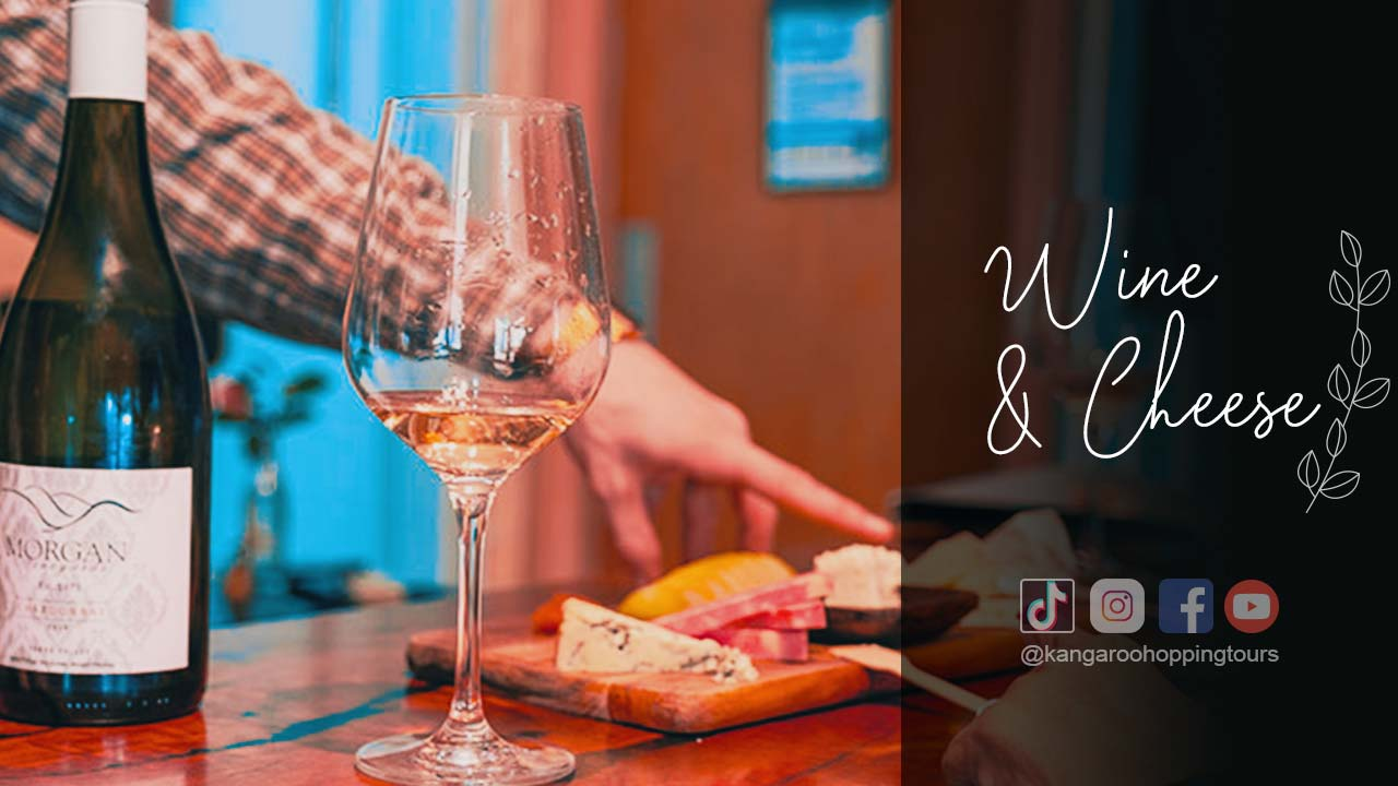 Private Wine Tours Yarra Valley